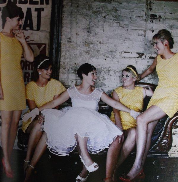 vintage-weddings-50s