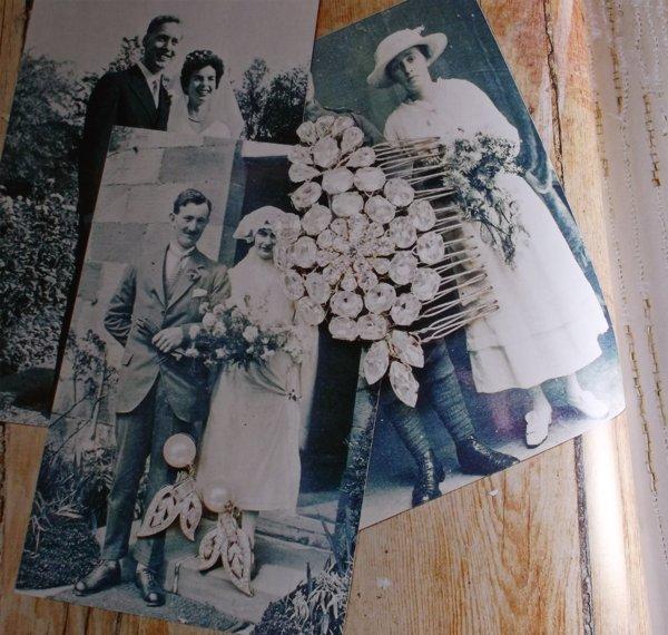 vintage-weddings-inspired