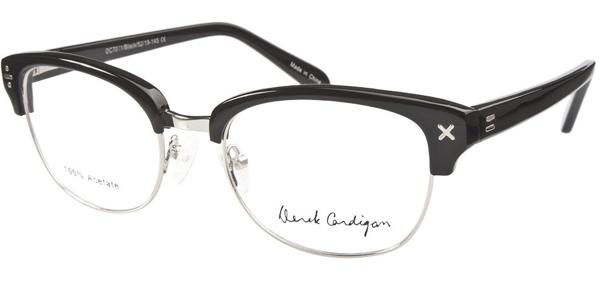 derek cardigan glasses