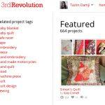 3rd Revolution Inspires DIY Creativity