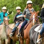 Inter-Varsity Summer Camps — Activities and Adventures