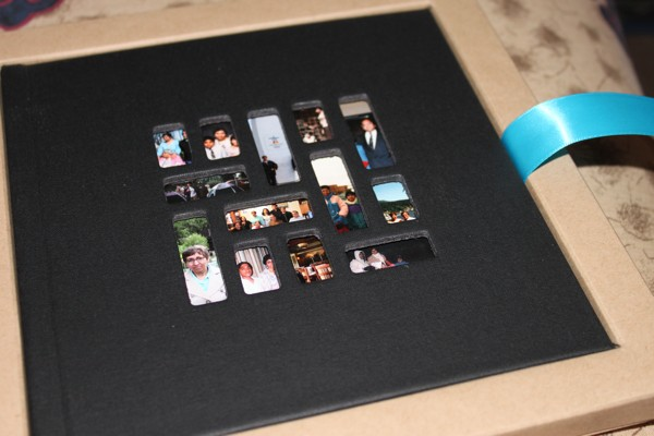 personalized memory books