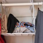 Closet Organization with Rubbermaid Closet Organizers – Max Add-On System