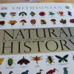 Visual Learning with Smithsonian Natural History Book
