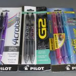 These Pilot Pens Were Made for Bloggers!