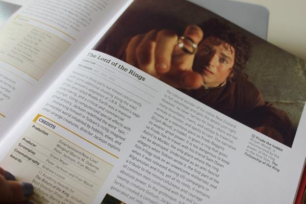 film book