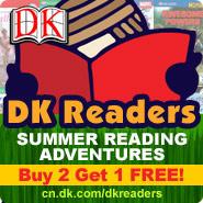 dk readers boutique