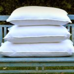 Comfy New Pillows and a Seasonal Refresh Courtesy of #DownLinens