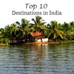 Top 10 Destinations in India