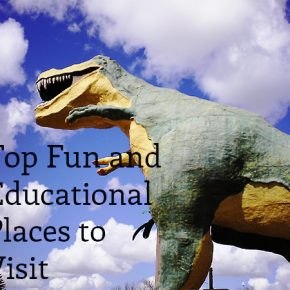 fun and educational places to visit