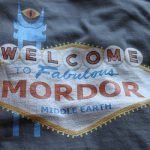 Welcome to Fabulous Mordor, Middle Earth