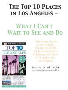 top 10 los angeles