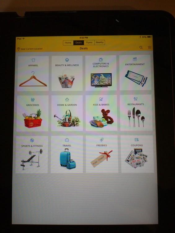 ShopWise App