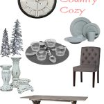 Things I Heart This Season – French Country Cozy