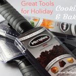 Great Tools for Holiday Cooking and Baking: Microplane Home Series Gift Set