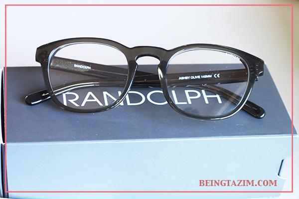 Glasses Randolph