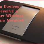 My Devices Deserve a Smart Wireless Home Network