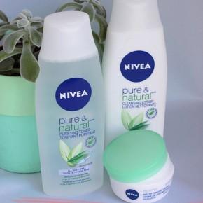 Nivea Skin Care Tips
