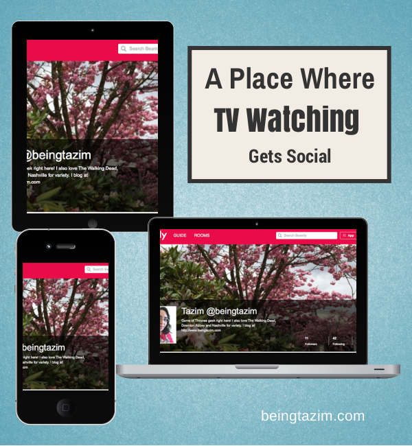 beamly social network