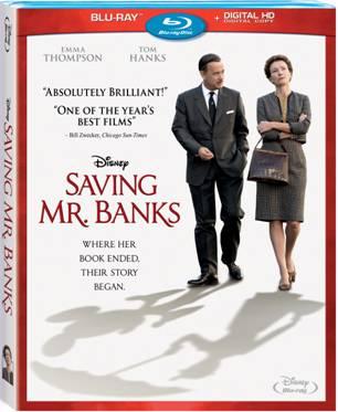Saving Mr Banks