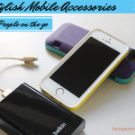 Stylish Mobile Accessories for People on the go (with Giveaway – Canada Only)