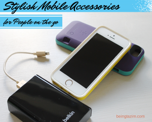 Stylish Mobile Accessories