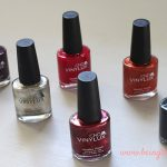 Fall Beauty Tips: Choose a Weekly Polish in a Bold Shade
