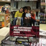 The Great British Columbia ShakeOut Earthquake Preparedness Guide Giveaway