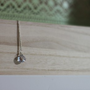 alexandrite necklace