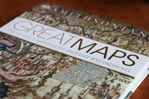 Smithsonian Great Maps