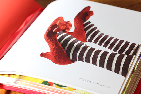 art and sole book