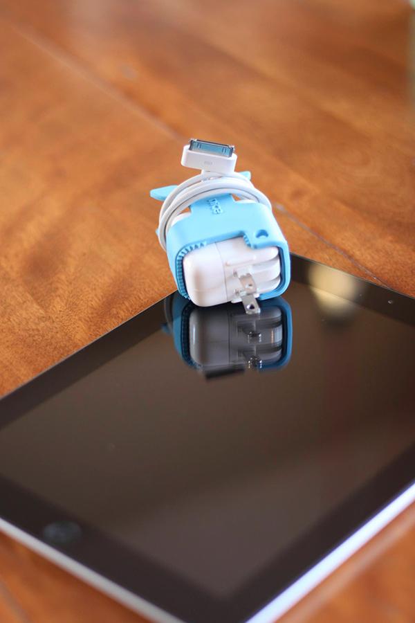 cablekeeps iPad