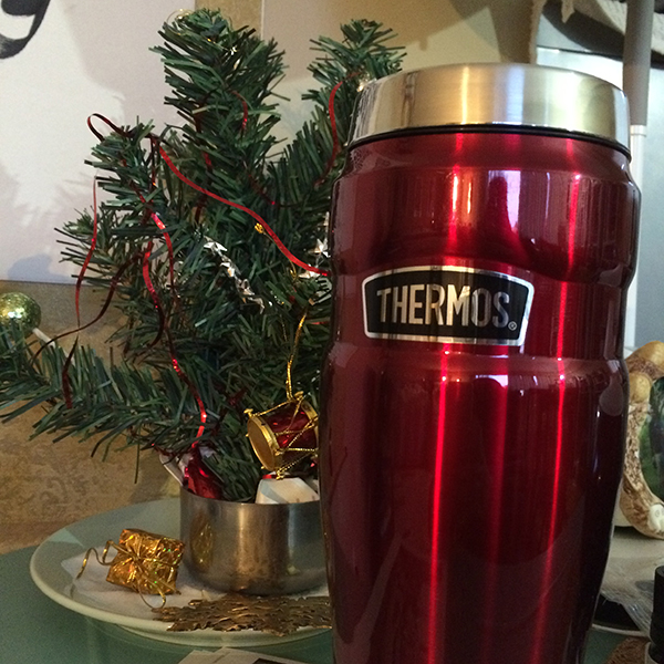Thermos Tumbler