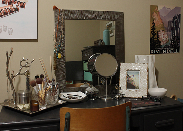 vanity budget