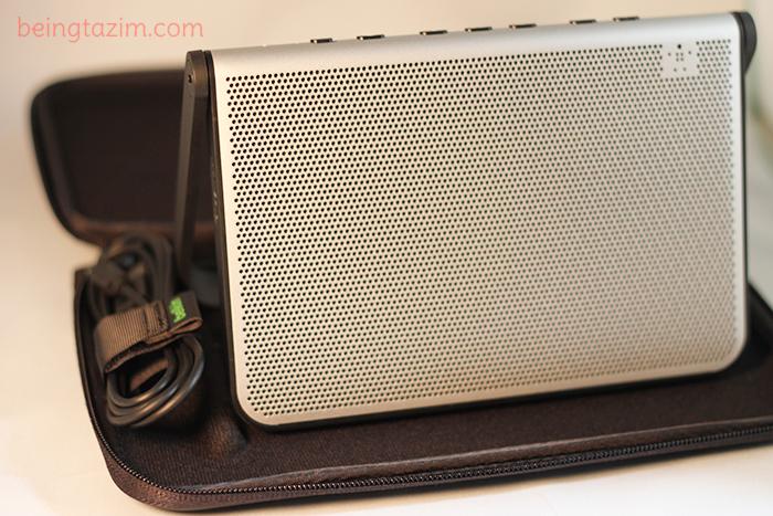 Belkin Fusive Speaker