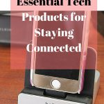Essential Tech Products for Staying Connected