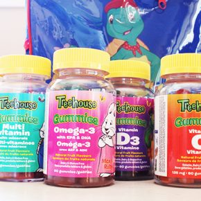 Treehouse Gummies