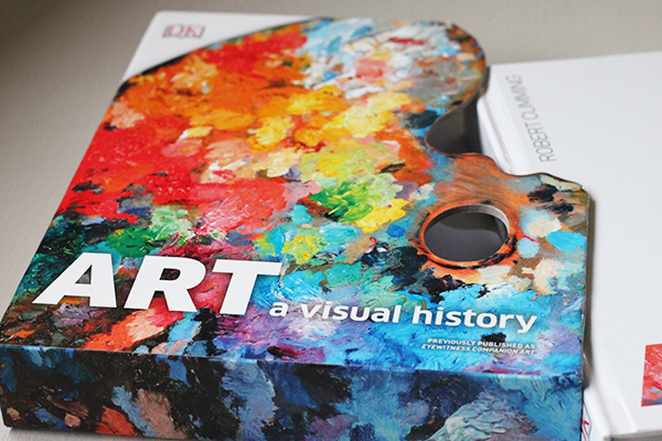 Art a Visual History