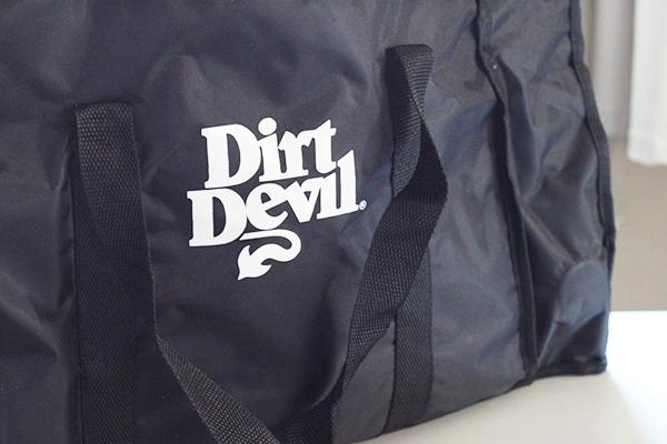 Dirt Devil 360 Vacuum