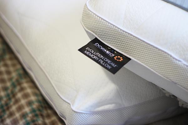 Dormeo Octaspring Pillows