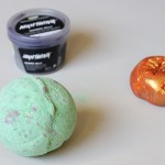 Halloween Bath Time Treats from LUSH