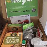 Nature's Path Celebrates Organic Week (Plus $100 Gift Box Giveaway Canada/US)