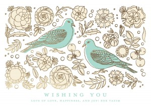 Minted New Year Card Trends