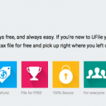 Intuitive Tax Software: Use UFile (with 5 product giveaways)