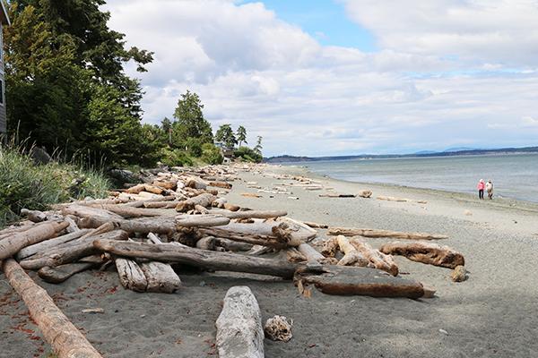Vancouver Island Getaway