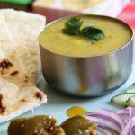 Vegan Aaloo Bhaji