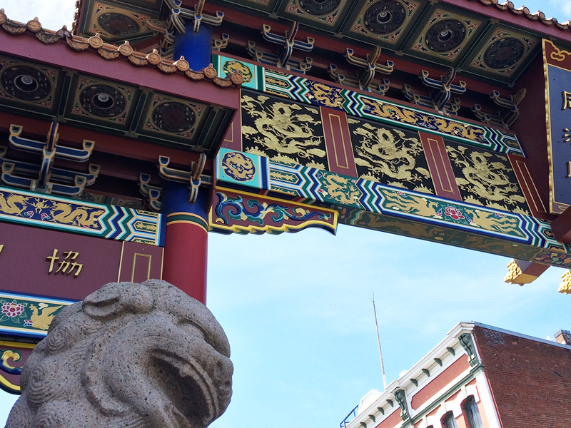 10 Cliché Things to Do in Victoria and Area that are actually Awesome - Visit Chinatown