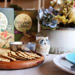 Create a Rustic Hipster Thanksgiving Tablescape