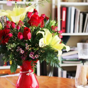 Treat yo' self for valentine's day