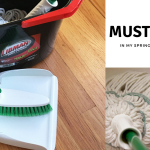 Must-Haves in my Spring Cleaning Toolkit